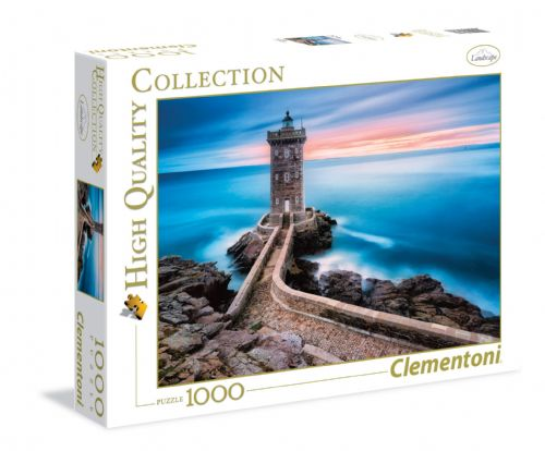 Adults 39334 High Detail Quality 1000pcs The Lighthouse Jigsaw Puzzle